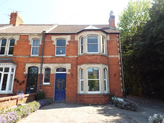 Thumbnail Flat for sale in Glastonbury Road, Wells