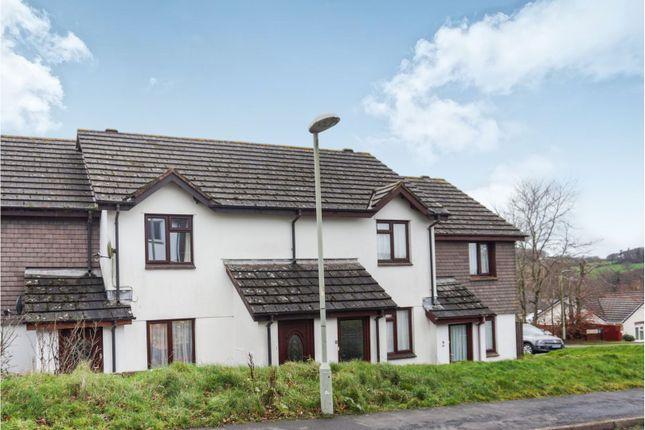 The Property of Fern Close, Okehampton EX20