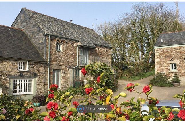 3 bed end terrace house to rent in Looedown, Liskeard PL14