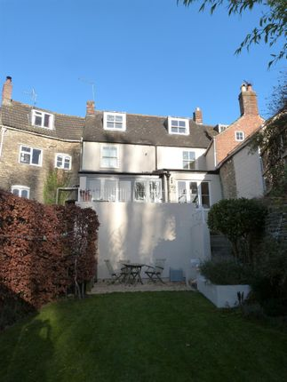 Thumbnail Terraced house for sale in Bristol Street, Malmesbury