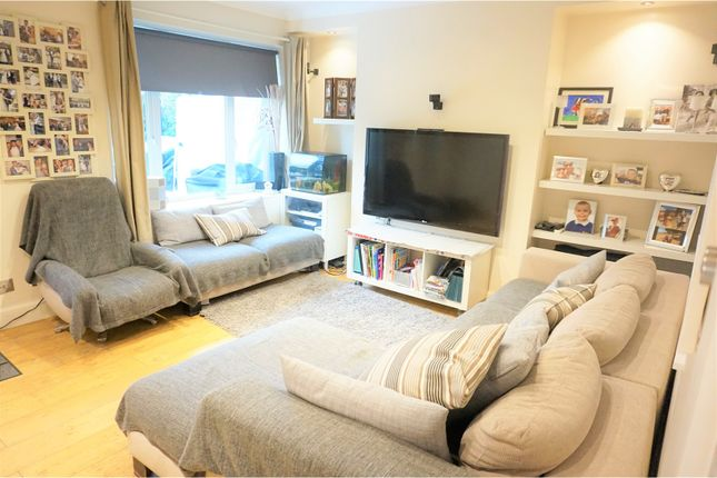 Thumbnail Flat for sale in The Poplars, London