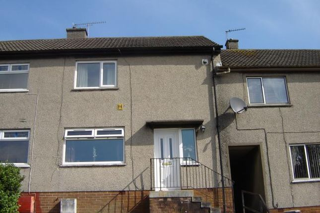 Thumbnail Flat to rent in Burnbank Road, Ayr