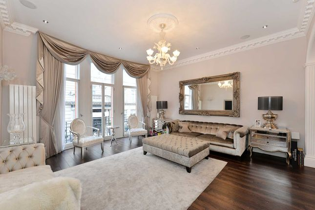 Thumbnail Detached house for sale in Welbeck Street, London