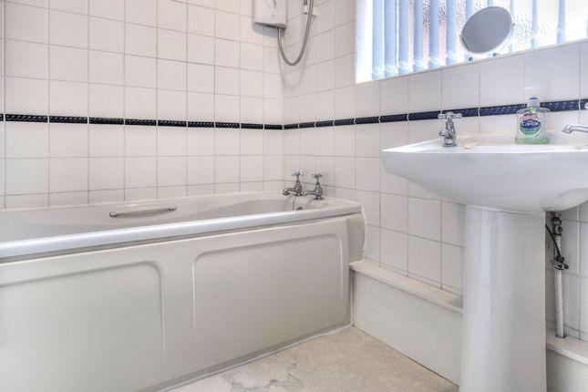 Bathroom of Heath Rise, Fakenham NR21
