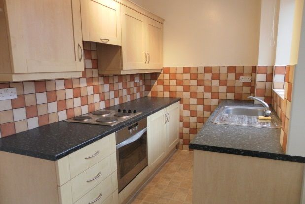 Thumbnail Terraced house to rent in George Street, Chester Le Street