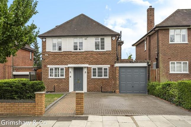 Thumbnail Detached house for sale in Rotherwick Hill, Haymills Estate, Ealing
