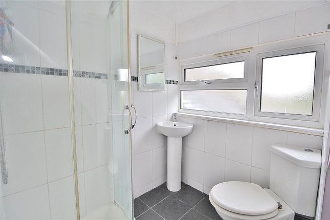 Shower Room of Cross Lane, Findon Village, West Sussex BN14