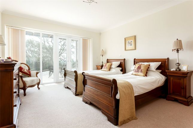 Bedroom of Park Homer Drive, Wimborne, Dorset BH21