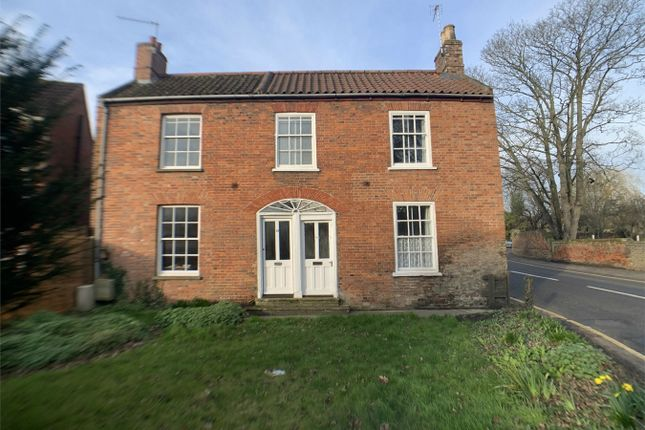 Thumbnail Semi-detached house to rent in South Street, Bourne, Lincolnshire