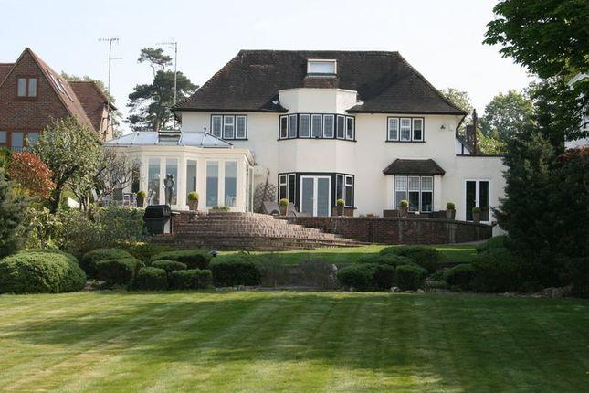 Thumbnail Detached house for sale in Prowse Avenue, Bushey Heath, Bushey