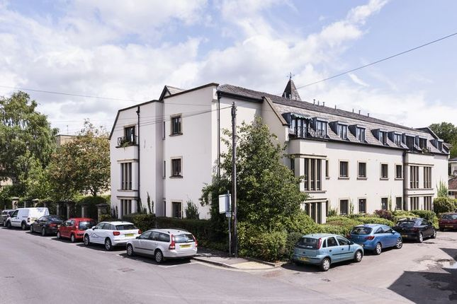 Thumbnail Property for sale in St. Johns Road, Bathwick, Bath
