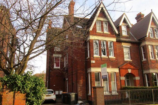 Thumbnail Studio for sale in 49B De Parys Avenue, Bedford, Bedfordshire
