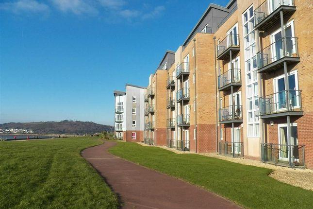 Thumbnail Flat for sale in Cwrt Myrddin, Pentre Doc Y Gogledd, Llanelli