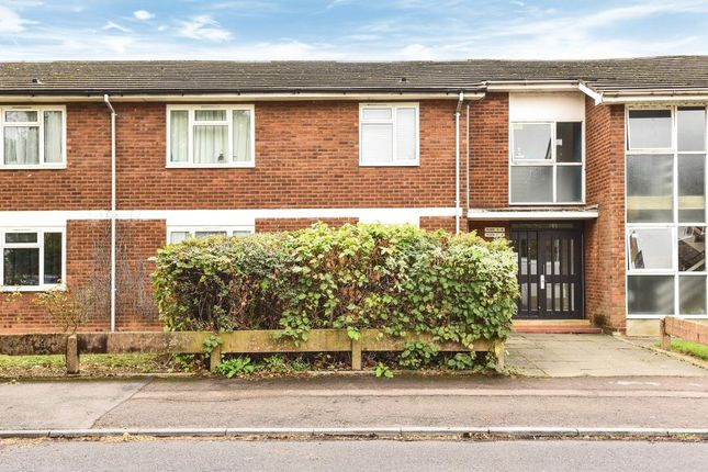 Thumbnail Flat to rent in Anglesea Road, Kingston