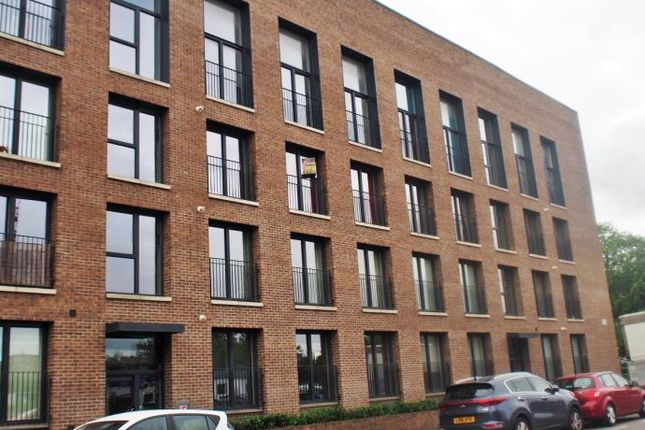 Thumbnail Flat to rent in Bedford Street, Glasgow