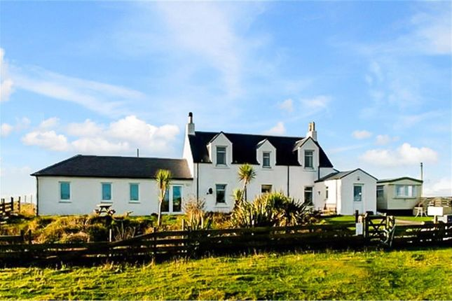 Thumbnail Detached house for sale in Gunna View, Caolas, Isle Of Tiree