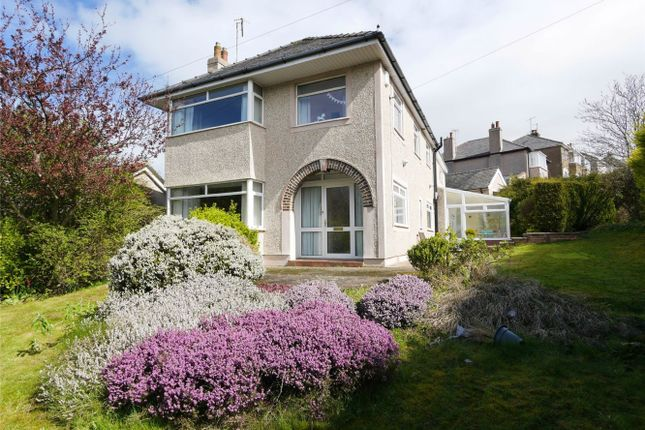 Thumbnail Detached house for sale in 1 Aikbank Road, Whitehaven, Cumbria