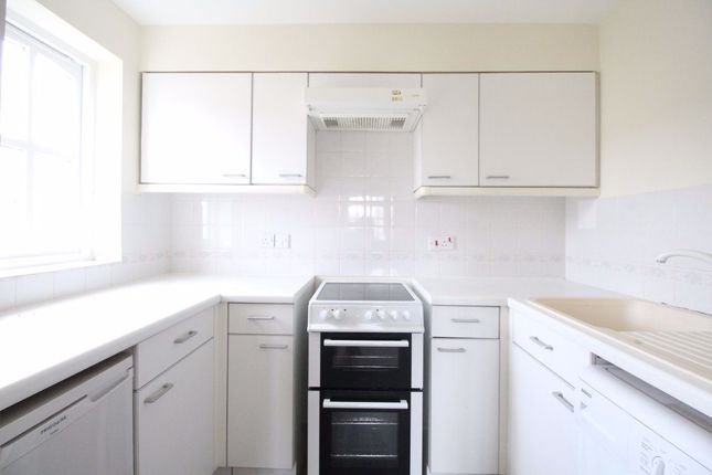 Thumbnail Flat to rent in Rosemont Close, Letchworth Garden City