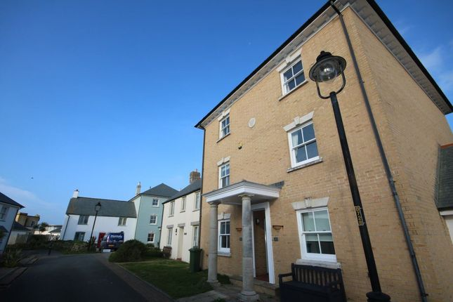 Thumbnail Property to rent in Bezant Place, Newquay