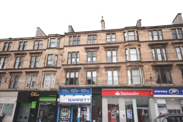Thumbnail Flat for sale in 269 Byres Road, Hillhead, Glasgow