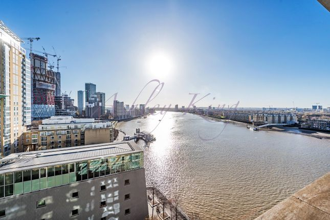 2 bed flat to rent in Belgrave Court, 36 Westferry Circus, London