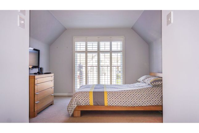 Master Bedroom of Provost Black Way, Banchory AB31