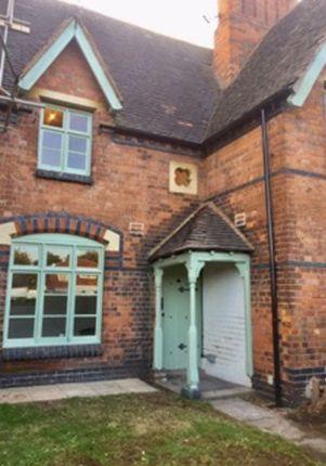 Thumbnail Cottage to rent in Drayton Lane, Drayton Bassett, Tamworth