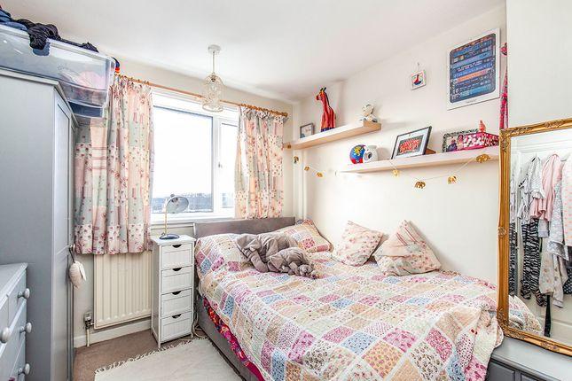Bedroom of Broomfield Avenue, Hasland, Chesterfield, Derbyshire S41