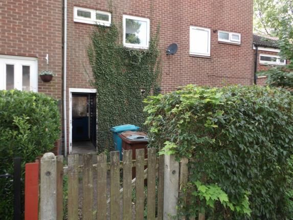 Terraced house for sale in Randal Gardens, Hyson Green, Nottingham