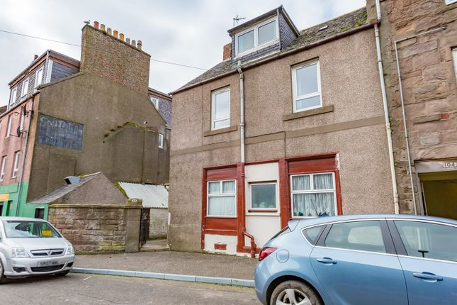 Thumbnail Maisonette for sale in Castle Street, Montrose