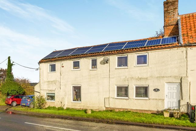 Thumbnail Property for sale in Hackford Vale, Reepham, Norwich