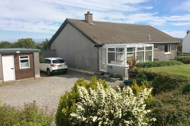 Thumbnail Bungalow for sale in Lochmaddy, Isle Of North Uist
