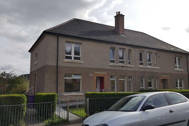 Thumbnail Cottage to rent in Campsie Street, Springburn, Glasgow