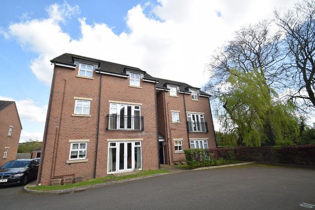 Thumbnail Flat to rent in Dunstanville Court, Shifnal