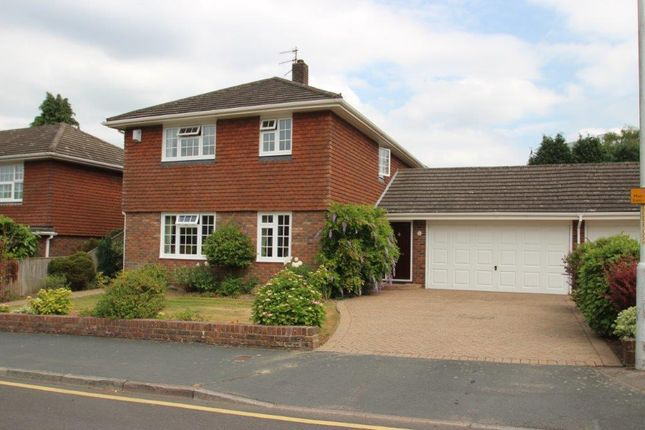 Thumbnail Detached house for sale in College Drive, Tunbridge Wells
