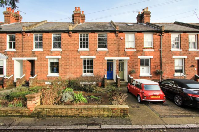 Thumbnail Property for sale in St. Marys Street, Canterbury