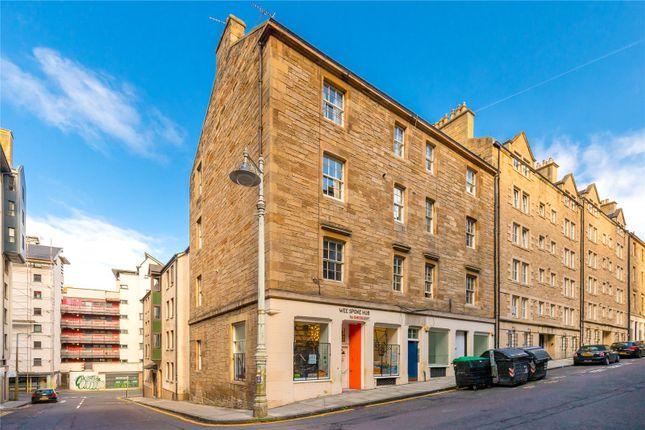 1 bed flat for sale in Guthrie Street, Edinburgh EH1