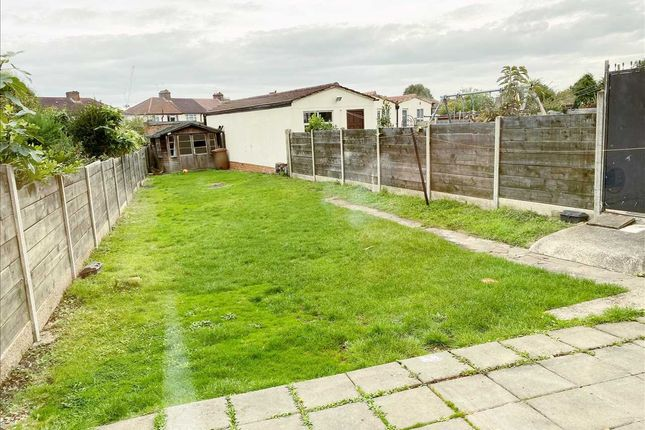 Garden of Mollison Way, Edgware HA8