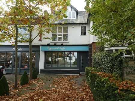 Office to let in Park Road, Hale