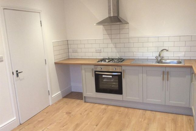 Thumbnail Flat to rent in Bennetthorpe, Doncaster