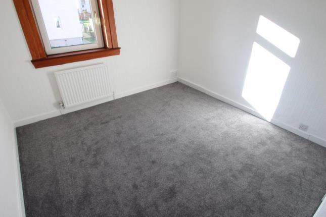 Bedroom of Belmont Road, Paisley, Renfrewshire PA3