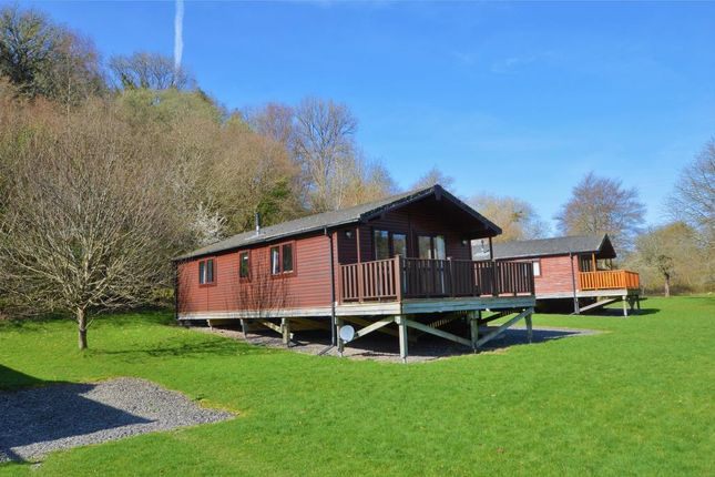 Clifford Bridge Park, Drewsteignton, Exeter EX6