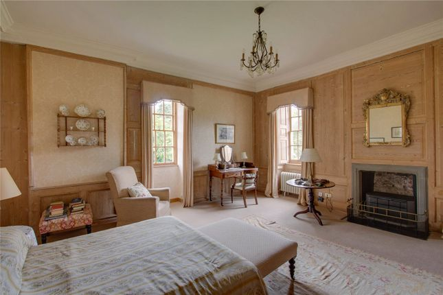 Bedroom of Gallery, By Montrose, Angus DD10