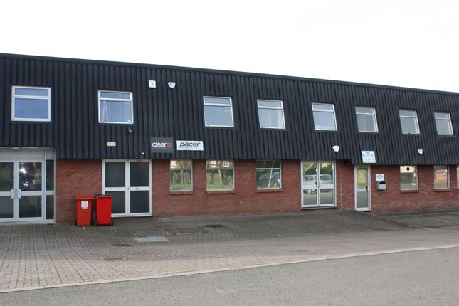 Thumbnail Office for sale in Horseshoe Park, Horseshoe Road, Pangbourne Reading