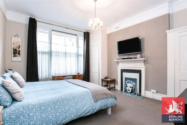 Bedroom of Great Russell Street, London WC1B