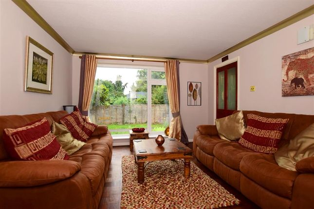 Thumbnail Terraced house for sale in Tomlyns Close, Hutton, Brentwood, Essex