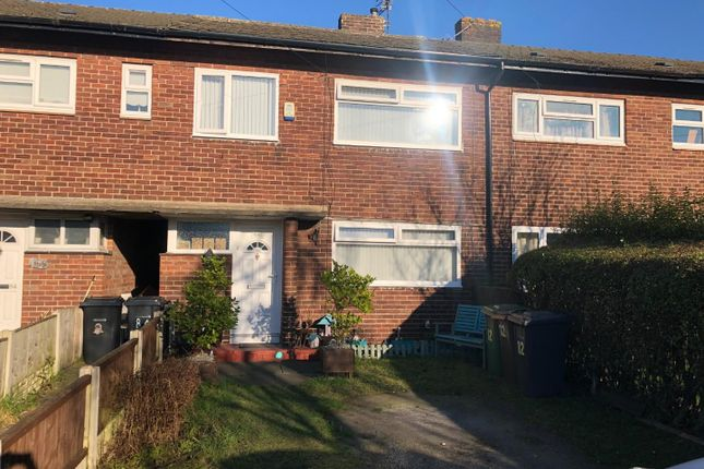 3 bed terraced house for sale in Rawson Road, Seaforth, Liverpool L21