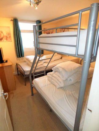 Bed 2 of 48 Sixth Avenue, South Shore Holiday Village, Bridlington YO15