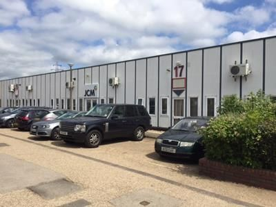 Thumbnail Light industrial to let in 15-18 Maxwell Road, Woodston, Peterborough