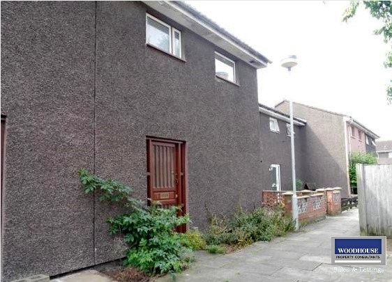 3 bed terraced house to rent in River Close, Waltham Cross EN8